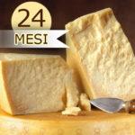 Parmigiano stagionato 24 mesi