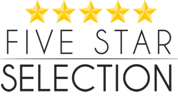 Die 5 Sterne Auswahl